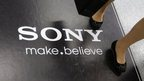 Sony logo