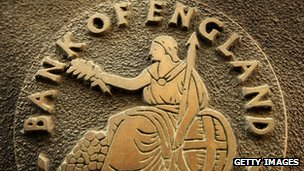 Bank of England upgrades forecasts