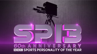 BBC Sports Personality 2013