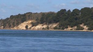 Brownsea Island