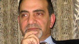Nabil Andoura