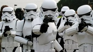 Stormtroopers