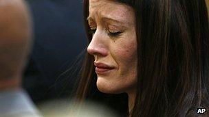 Jodi Arias can face death penalty, jury rules