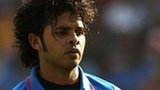 File photo of S Sreesanth