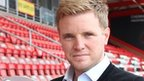 Eddie Howe