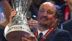 Rafa Benitez