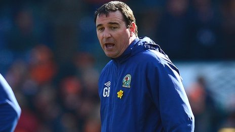Gary Bowyer