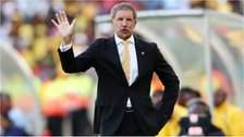 Kaizer Chiefs coach Stuart Baxter 