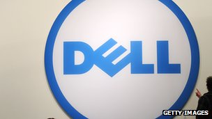 Dell posts 79% fall in profits