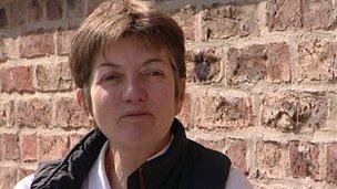 Jill Gillanders