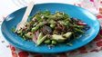 Wild rice salad: BBC Food