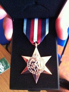 Arctic Medal