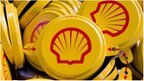 Shell logo (Picture: Newscast)