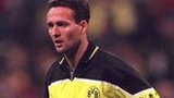 Paul Lambert in his Borussia Dortmund days