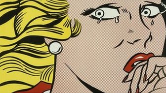 A Lichtenstein picture