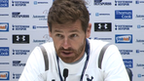 VIDEO: Spurs have lost 'decisive' points