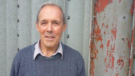 Jan Rowe