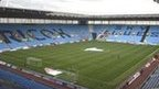 Ricoh Arena