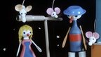 Button Moon characters