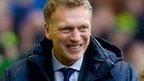 Neville will be good coach - Moyes