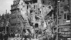 The Metropole Hotel bombed on 23 May 1943