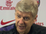 VIDEO: Wenger admits European pressure