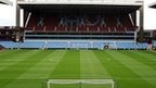 Villa Park would be play-off venue