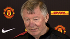 VIDEO: Ferguson on retiring and Beckham