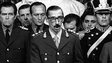 Jorge Rafael Videla sworn in 24 March 1976