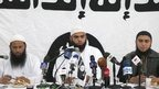 Ansar al-Sharia spokesman Seifeddine Rais. 16 May 2013
