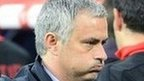 Worst season of my career - Mourinho