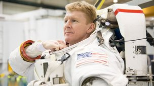 Tim Peake