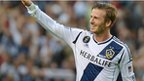 David Beckham MLS