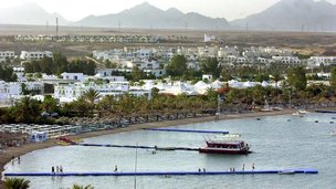 Sharm el-Sheikh