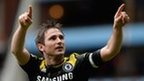 VIDEO: Lampard: Full Focus interview