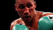 James DeGale
