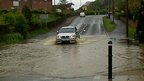 Car in Bowburn