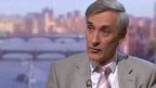 John Redwood on the Andrew Marr Show