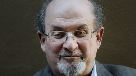 Salman Rushdie, who has previously won the fiction prize, is nominated in the biography section