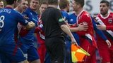 Ross County meet Inverness for the sixth time this season