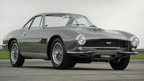 Aston Martin DB4GT