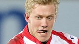 Stuart Olding is named in the Ireland squad for the North American squad
