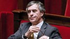 Jerome Cahuzac, French ex-budget minister (file photo)