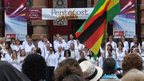 Pentecost 2013, Ipswich