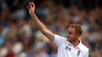 Stuart Broad