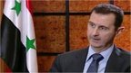 Syria&#039;s President Assad