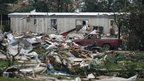 Deadly tornadoes ravage Oklahoma