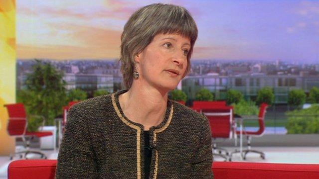 Councillor Mary Douglas