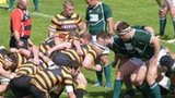 Cornwall vs Hertfordshire