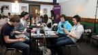 BBC Learning's Radio 1 Academy